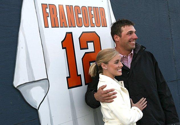Jeff & Catie Francouer